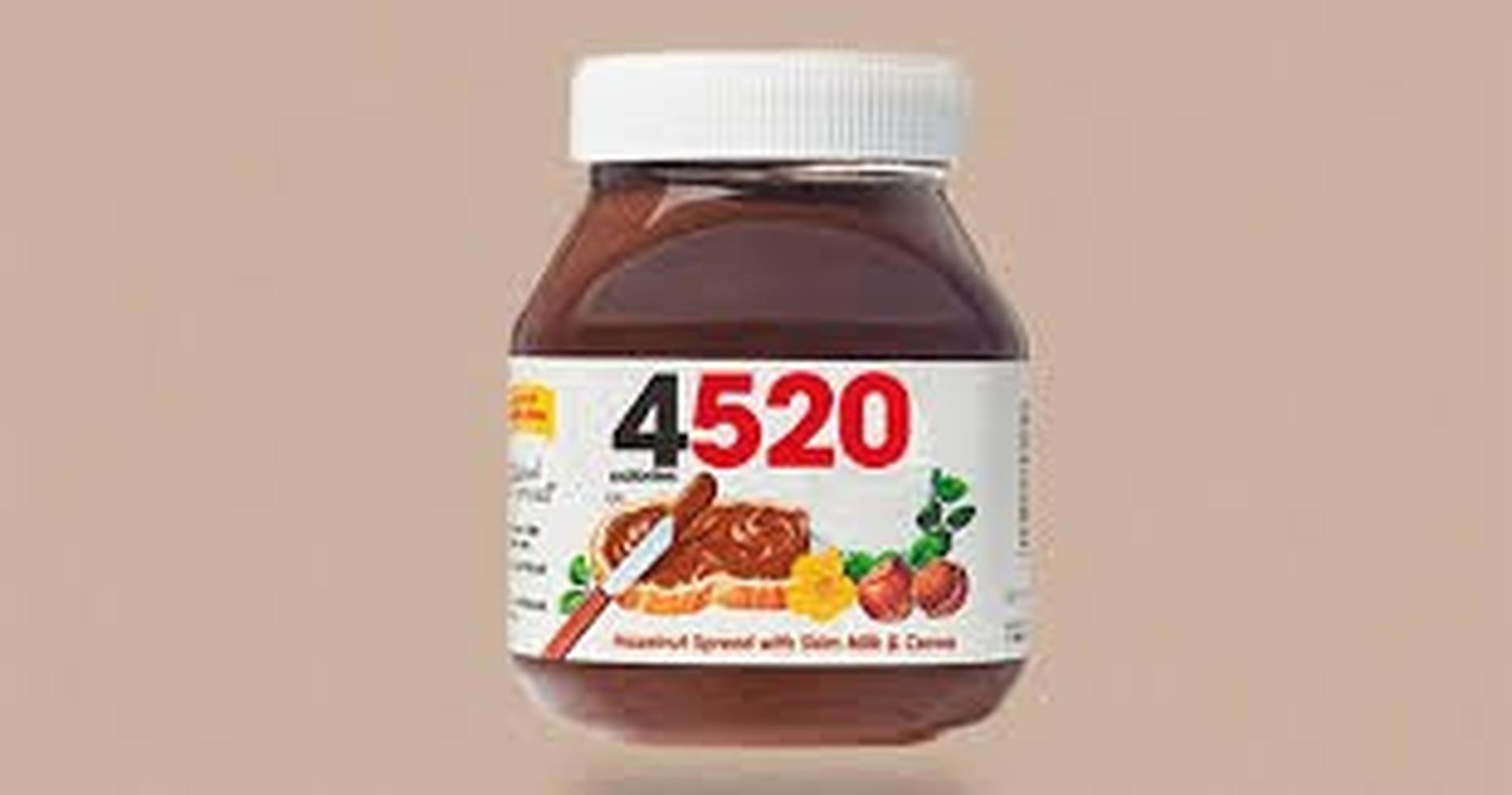 מתוך האתר Calorie Brands