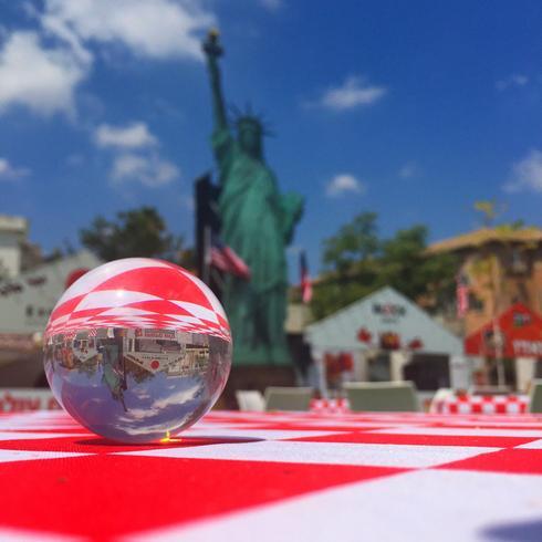 פסטיבל טועמים עולם. צילום: איתן אשרף
