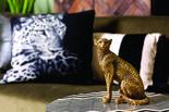 פסלי חיות פרא, פלורליס, צילום: סטודיו פלורליס